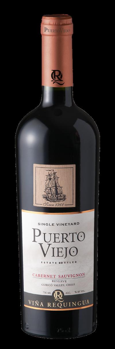 Botella Vino
